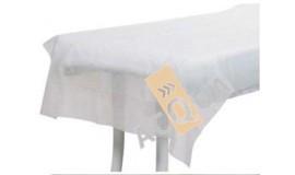 Lençol em Tecido não Tecido 1,5 m x 2 m (10 unid)