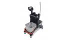 Trolley Numatic MIDMOP1616
