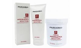 Creme Anticelulítico Redutor (1000 ml)