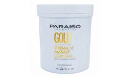 Creme de Massagem Corporal Gold (1 Kg)