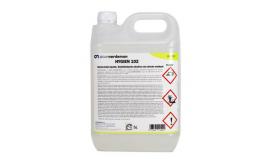 Hygien 102 - Desengordurante Desinfectante (5 L)