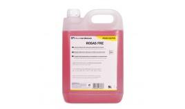 Rosas FRE - Desincrustante WC c/ Aroma Prolongado (5 Kg)