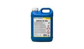 Arpón 30 Gel - Gel Bactericida Clorado (5 Kg)