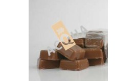 Cera - Pastilha Baixa Fusão Chocolate (1 Kg)